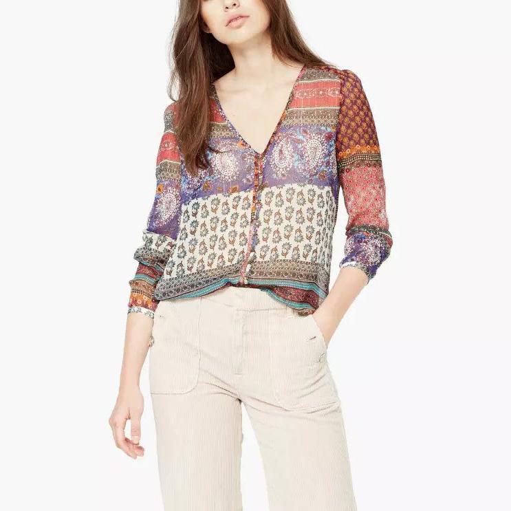 Cool Back Neck Blouse Designs  Latest Back Neck Blouse Patterns