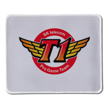 Buy SKT1 Logo mouse pad League legends mouse pad Large gaming mouse pad game machine lol mouse keyboard for $2.14 in AliExpress store