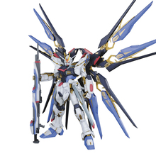 DABAN PG 1/60 ZGMF-X20A Strike Freedom Gundam 30CM model Robot child Puzzle assembled Action Figure Anime collectibles gifts - TIM Gift Shop store