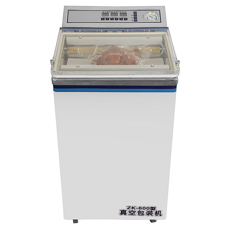Free shipping Automatic wet and dry vacuum sealing machine of plastic household commercial food packaging(China (Mainland))