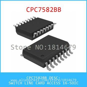 Интегральная схема CPC7582BB