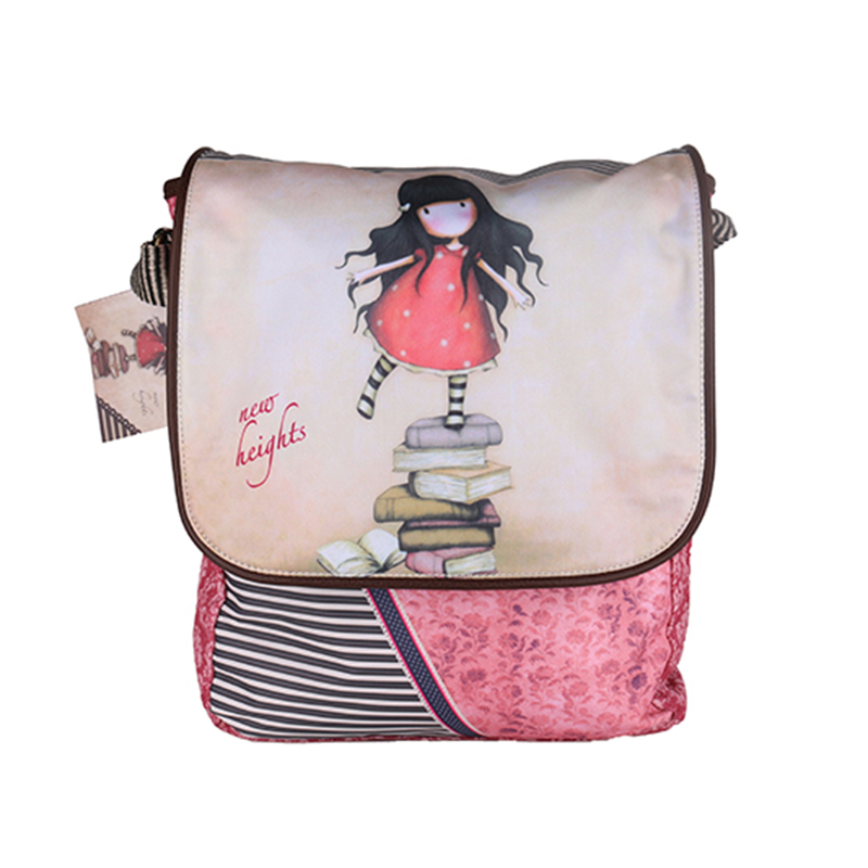 Гаджет  2015 Fashion Spanish Crossbody Bag Cute Girl Bag Wholesale And Retail None Камера и Сумки