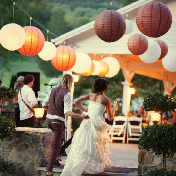Chinese paper lantern 6 '' (15cm) 30Pcs/lot round lamp Wedding Decoration glim, festival birthday party decoration Lampion(China (Mainland))