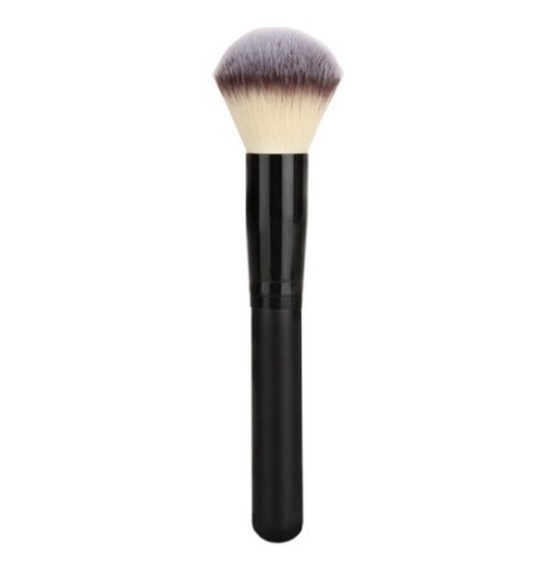 Hot Selling 1 pcs Cosmetic Makeup Brush Set Foundation Powder Brush makeup brush Professional kabuki kit Foundation Brush(China (Mainland))