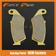 Front Brake Pads Beta RR RS SM 250 350 400 450 520 525 4T Dirt Bike MX Enduro Supermoto Motorcycle - Fast Pro racing store