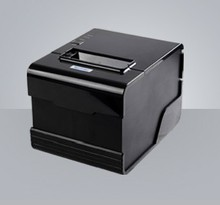 Newest Xprinter pos printer ethernet and usb port 80mm thermal receipt kitchen printer F260N with auto cutter ticket printer