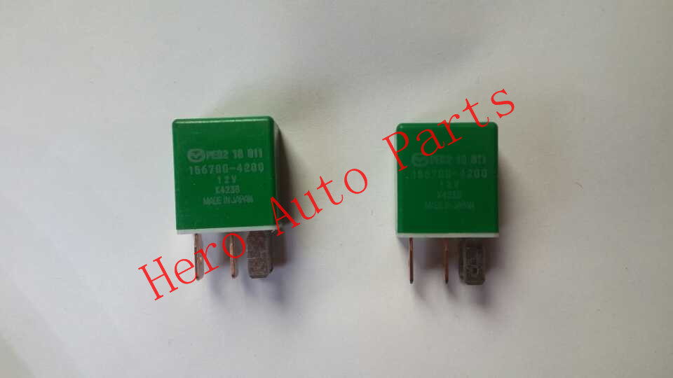 BRAND NEW OEM FACTORY RELAY PART NUMBER PE02-18-811 FOR Mitsubishi(China (Mainland))