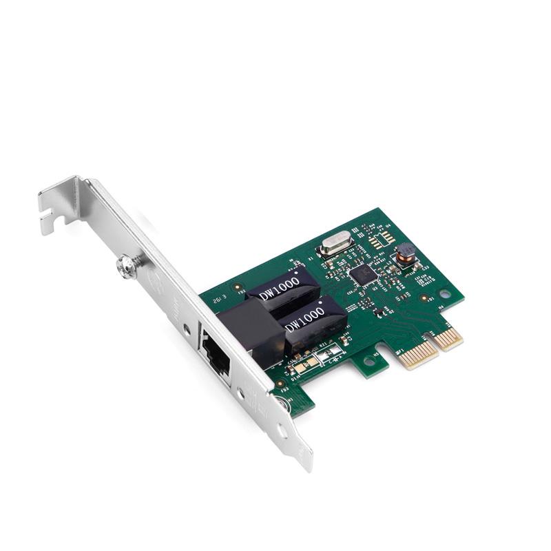 Colohas Realtek 81111E pci-e gigabit ethernet card(China (Mainland))