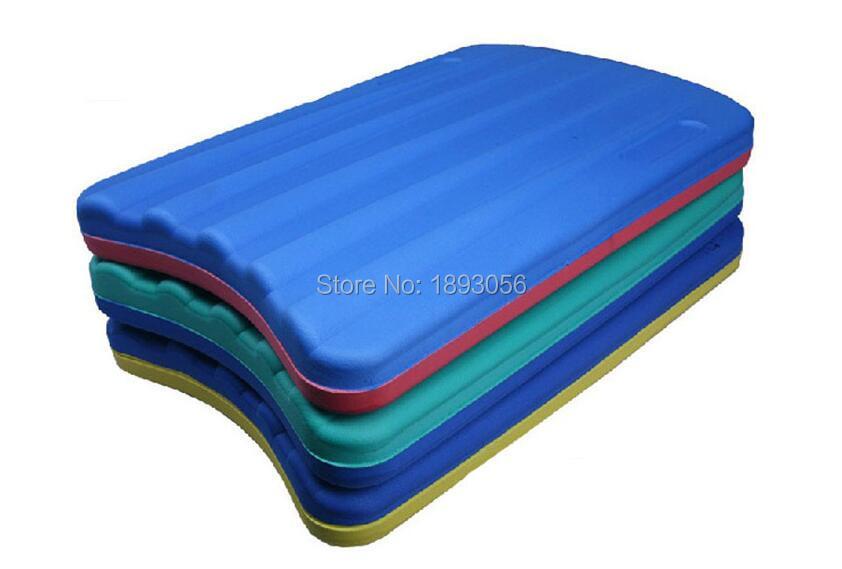 Water Sports U-shape Swimming Floating Plate Practice Help PFE Kick Boards EVA Material Surfboard Swim Equipment(China (Mainland))