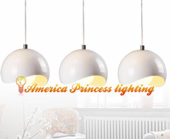 Metal modern minimalist restaurant bar led lamp, Material Iron,E27, AC110-240V<br><br>Aliexpress