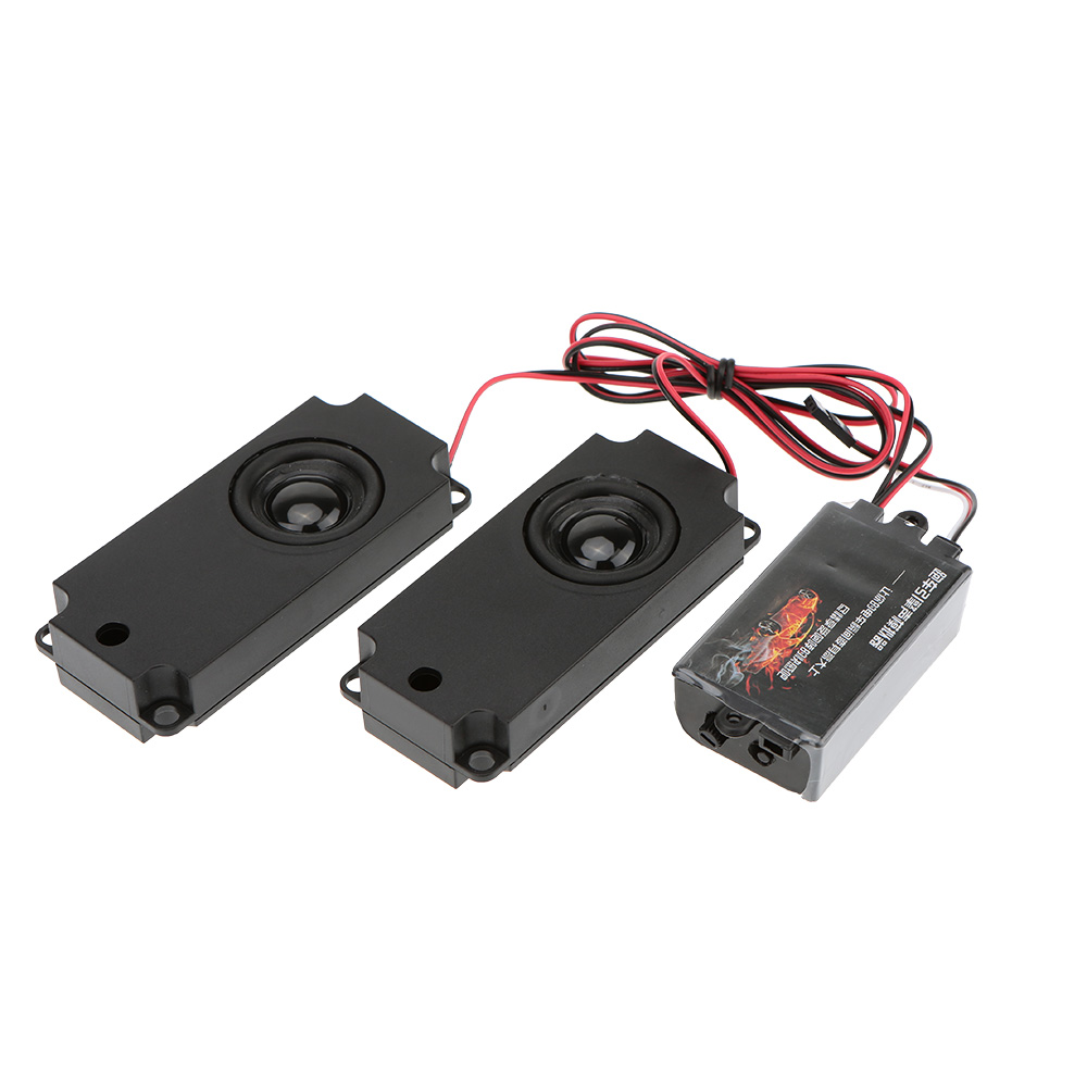 GoolRC Second Generation Cool Throttle Linkage Groups Engine Sound Simulator With 2 Speakers for RC Sports Car Parts(China (Mainland))