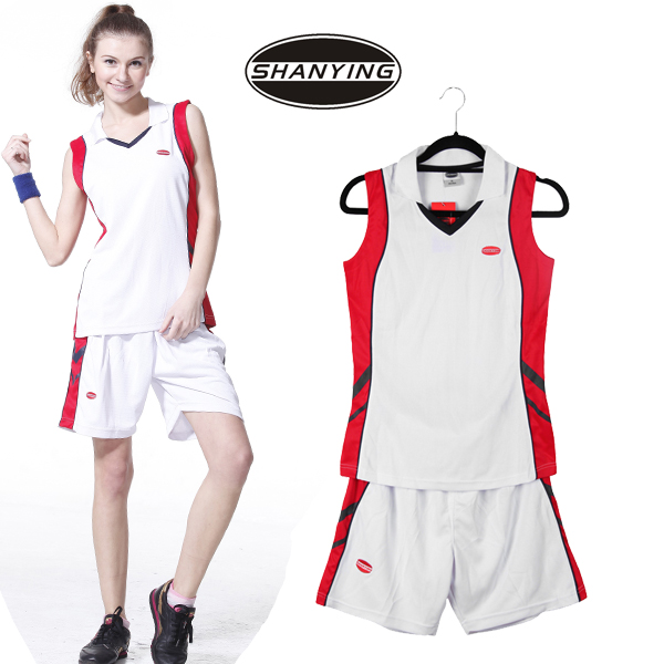 Girls basketball clothes female set Women basketball clothing woman uniforms basketball ...