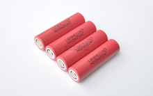 2PS/LOT LG original installation import HE2 18650 Li-ion battery,high ratio discharge 35A,LGDBHE2 2500mah Rechargeable batteries