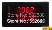 wholesale led watt meter