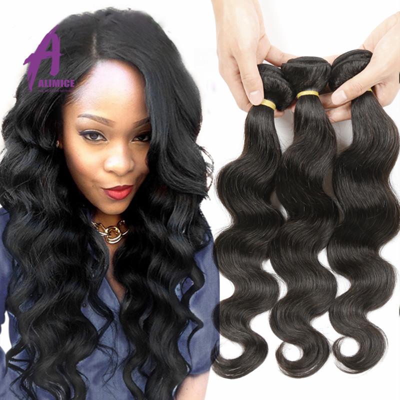 Peruvian Virgin Hair Body Wave 4 Bundles 7A Unprocessed Peruvian Virgin Hair Body Wave Ms Lula Hair Peruvian Human Hair Weave<br><br>Aliexpress