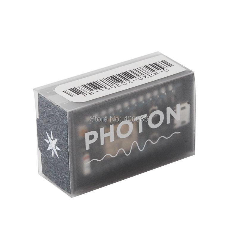 Particle Photon Wifi Developement IOT STM32 ARM Cortex M3 Microcontroller Spark Core