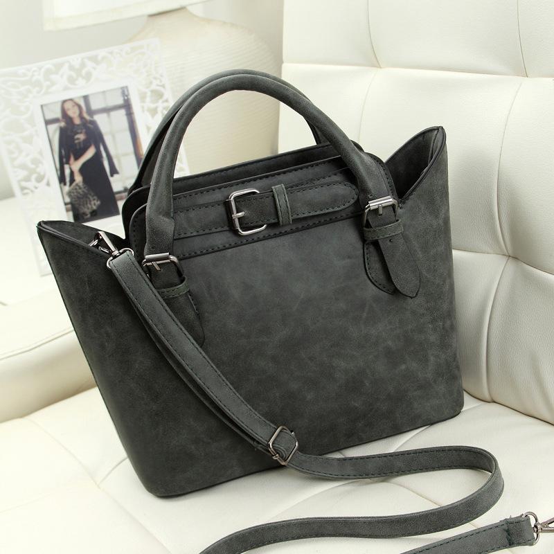 2015 Flap Pocket Vintage Totes Zipper Women Messenger Designer Handbags High Quality Lady's Bag Briefcases Brand Name(China (Mainland))