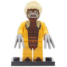 Legoelieds Marvel Super Heroes Captain America 3 Civil War Minifigures Single Sale Black Panther Building Blocks Set Toys(China (Mainland))