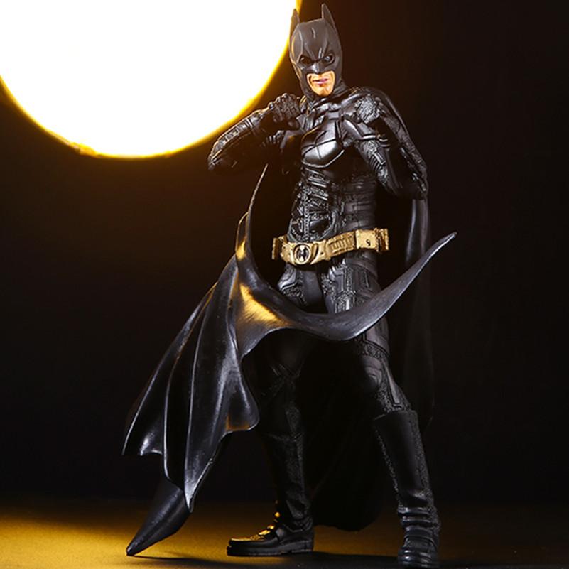Batman Toys For Boys For Christmas : Buy action figure super hero batman pvc model position