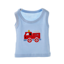 Free shipping 5pcs/pack Summer New Style Baby  Cotton T-shirts Boy Girl Embroidered Cartoon Pattern Beautiful adr0144(China (Mainland))