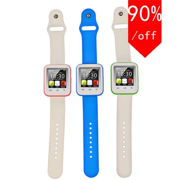 Original Bluetooth Smart Watch Wearable Device sport Smartwatch Wear Clock U wristWatch For ios Android Phones pk GT08 DZ09(China (Mainland))