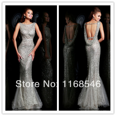 Evening Dresses For Black Tie Wedding. Classic Full Dress by Perry ...