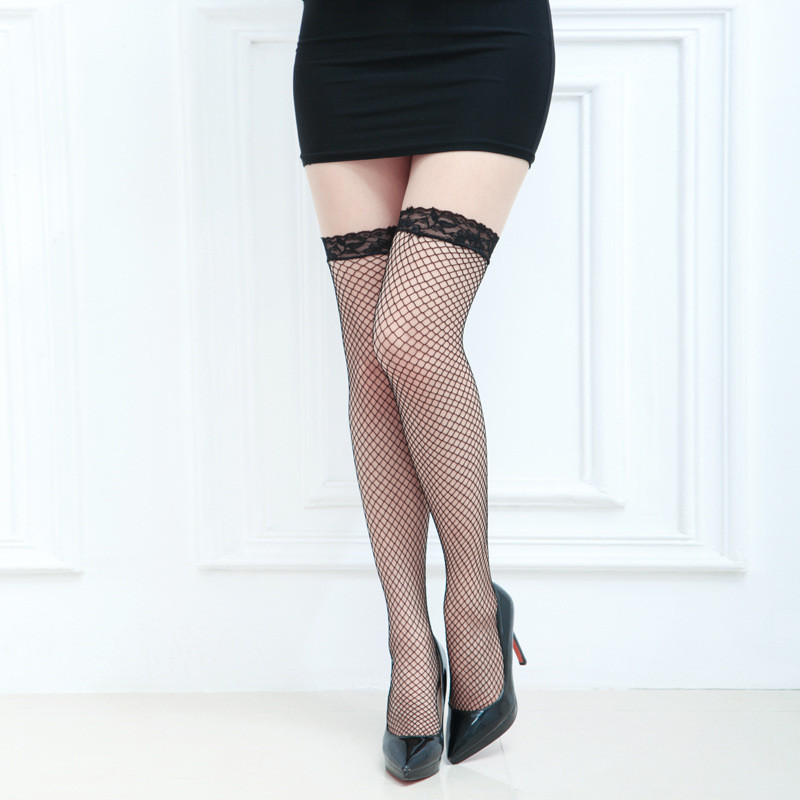 Sexy Pantyhose Tights Women Female Stockings Fashion Thin Sheer Long for Spring Fall Multi Pattern Free