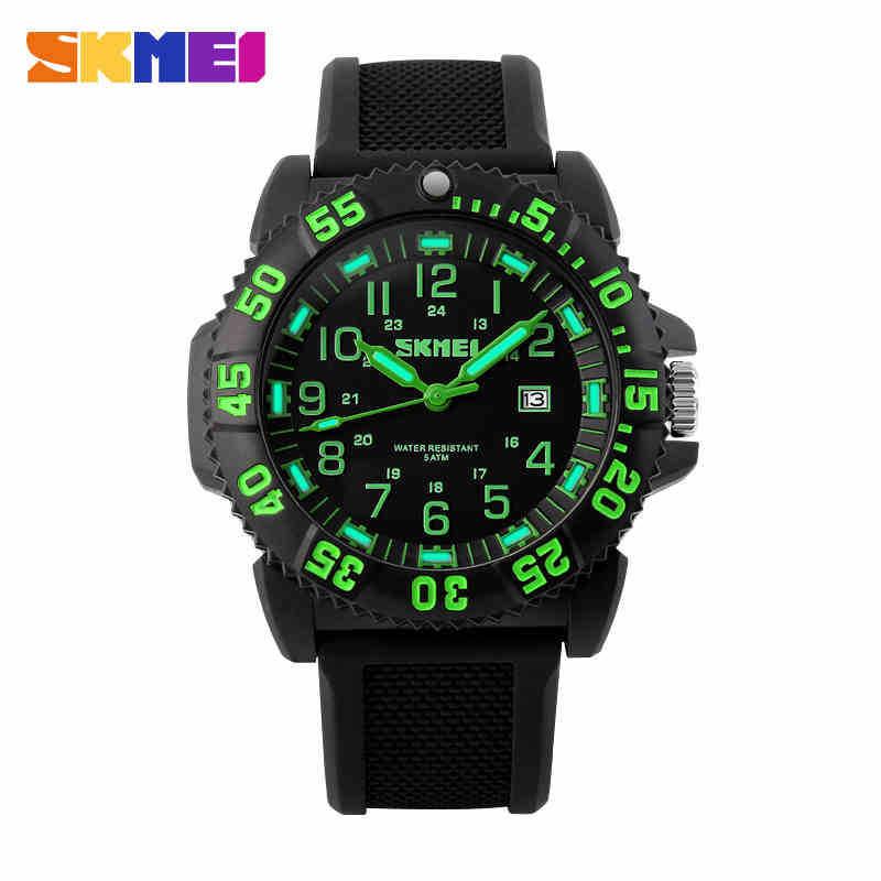 2015 Fashion Silicone Strap watches Men Casual watch Men Business wristwatches Sports Military quartz watch Relogio Masculino