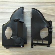 For Scooter GY6 125 150 fan blades 50 cover the upper and lower radiator cover cylinder cover AB cover Mount