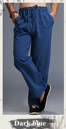 Повседневные штаны из Китая