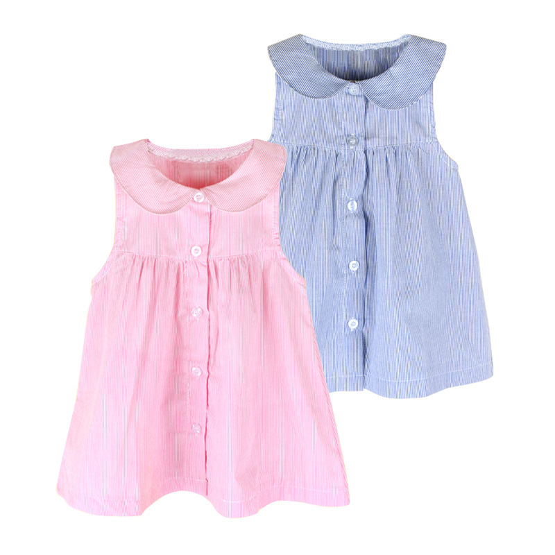 online buy wholesale baby girl summer dress 1 year from