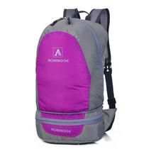 100PCS/lot Super Light Nylon Folding Sports/Cycling Backpack