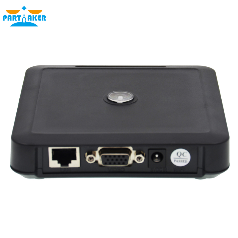 Support Winows 7 /vista/Linux/XP OS Thin Client Net Computer PC Station Embedded Server N380 Win CE 6.0(China (Mainland))
