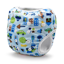 Hot Selling Baby Swim Diapers High Quality Adjustable Swim Baby Nappies Swimming Wear