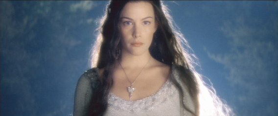 Arwen Evenstar Dresses Jewelry Arwen Evenstar