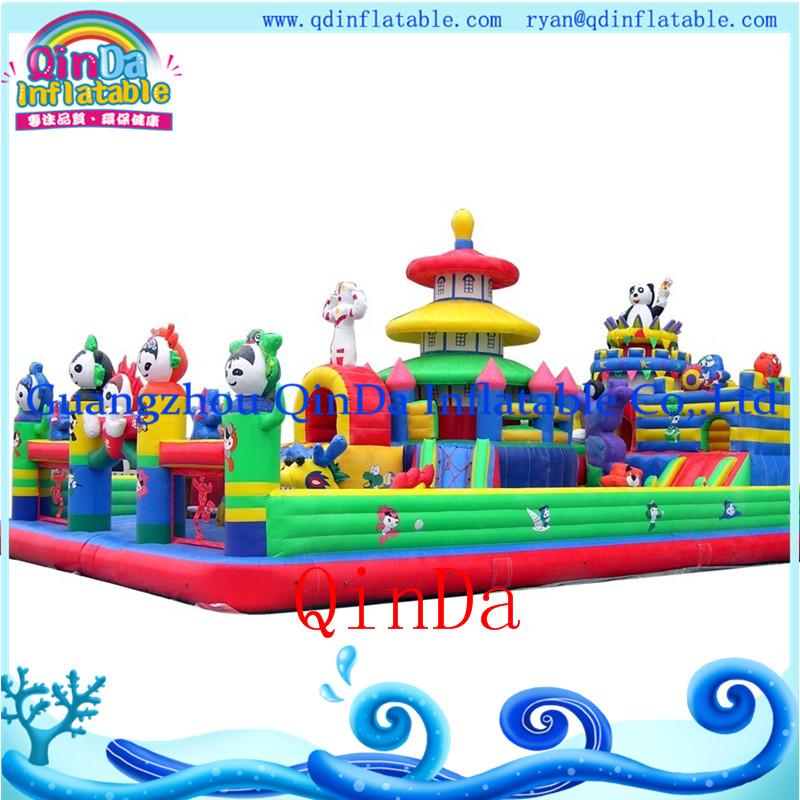 Grand amusement gonflables promotion achetez des grand amusement gonflables p - Jeux gonflables a vendre ...