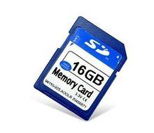 2015 Retail Real Full Capacity Camera SD Memory Cards 2GB 4GB 8GB 16GB 32GB SD Speicherkarte Carte memoire Geheugenkaart Camara