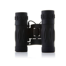 2014 Portable 8 X 21 telescopio impermeable 304 M / 1000 M Zoom óptico binoculares prisma Roof para acampar