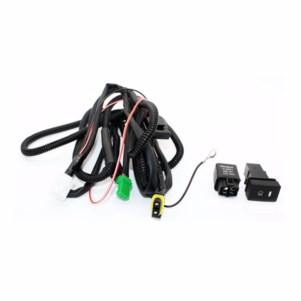 suzuki fog light wiring harness  suzuki  auto wiring diagram
