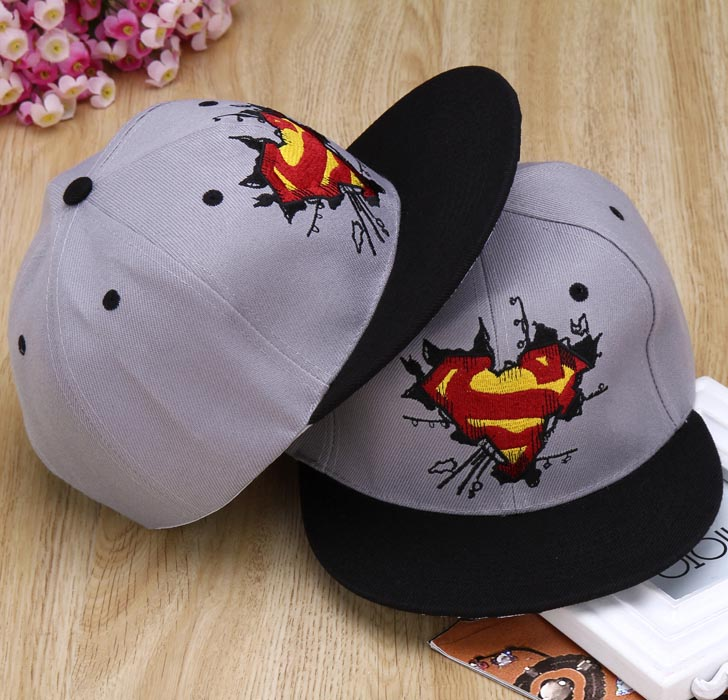 Captain america snapback hat fire S logo gravity falls baseball cap sport ball unkut k-pop cappelli(China (Mainland))