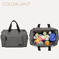 COLORLAND baby bag stroller Diaper Bag For Mom Nappy Bags large diaper handbag maternity bags Bolso