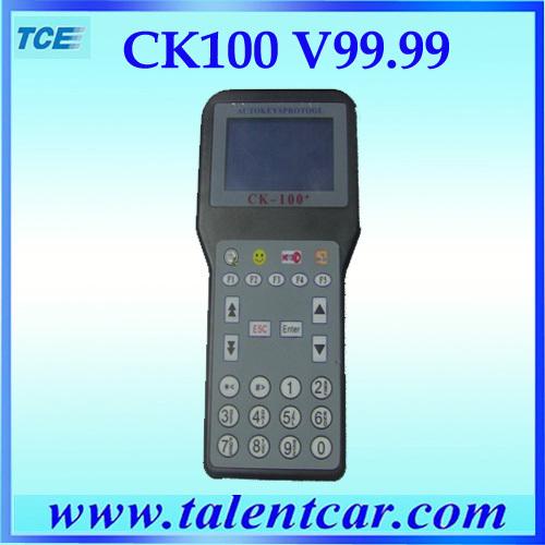 2015 Newest CK-100 Auto Key Programmer V99.99 Newest Generation SBB CK100 Programming with Fast Shipping Multi-language(Hong Kong)