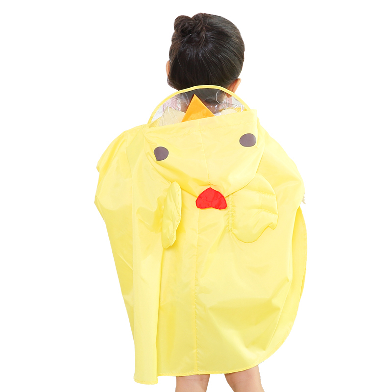 Rain Poncho Waterproof Rain Coat Kids For Children Rainwear Regenjas Regenmantel Cape De Pluie Impermeable Poncho Outdoor 703526(China (Mainland))