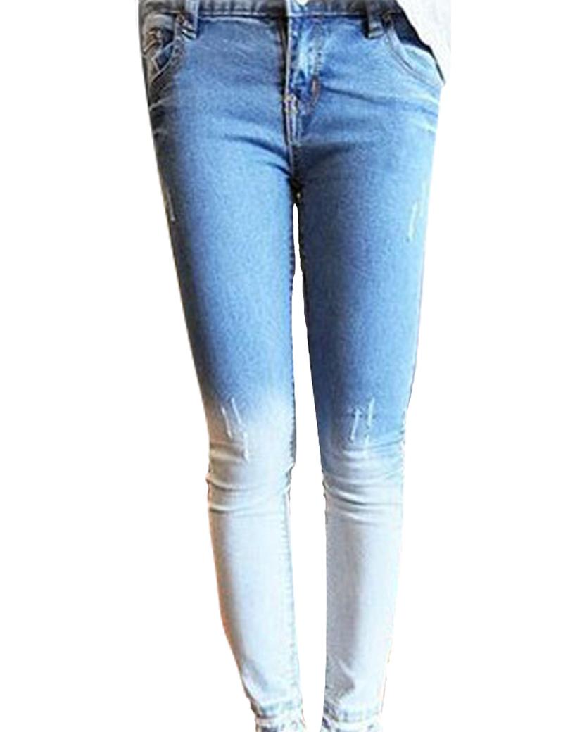 Обтягивающие джинсы с доставкой