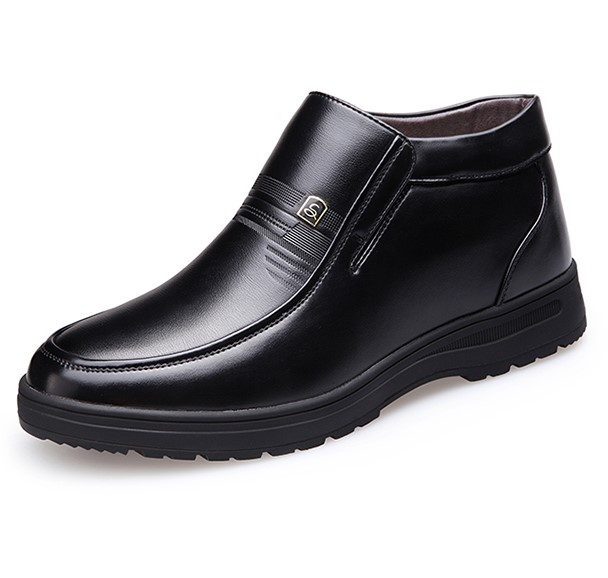 High Quality Mens Patent Leather Dress Boots-Buy Cheap Mens Patent ...
