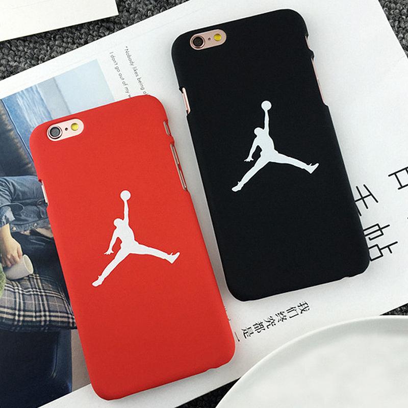 Fashion flyman Michael Jordan PC case for Apple iphone 7 6 6s 7 plus 4.7 5.5 SE 5 5S back mate cover carcasa capa fundas coque(China (Mainland))