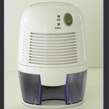 Mini Dehumidifier 24w Electric Quiet Air Dryer 100V 220V Compatible Air Dehumidifier Home, Bathroom L0192608(China (Mainland))