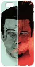 Retail 1 piece Fight Club Cell Phone Case Plastic Hard Cover For iphone 4 4S 5 5S SE 5C 6 6S Plus For iPod Touch 4 5 6 Cases