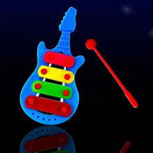 Baby Kids Music Toy Mini Xylophone Developmental Musical Development Toys Gift(China (Mainland))