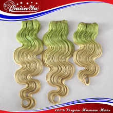 7A Grade Small Pure And Fresh And Fashion Peruvian Body Wave Human Hair And Body Wave With Closure